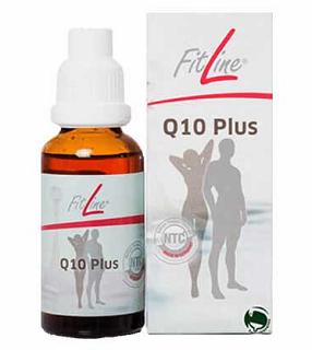 Q10 plus de fitline productos