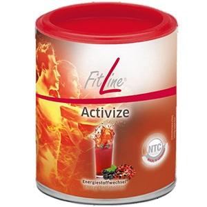 activize oxyplus de fitline fit line
