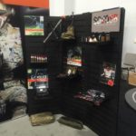ZERO POINT PRESENTS EXPLOSIVE ORDNANCE DISPOSAL PRODUCTS AND SERVICES AT ADS WARRIOR EXPO EAST