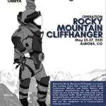 Operation Rocky Mountain Cliffhanger