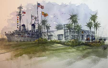 Donate To The Jacksonville Naval Museum