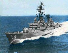 USS Joseph Strauss