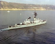 USS Lynde McCormick