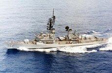 USS Robison