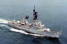 USS Richard E. Byrd
