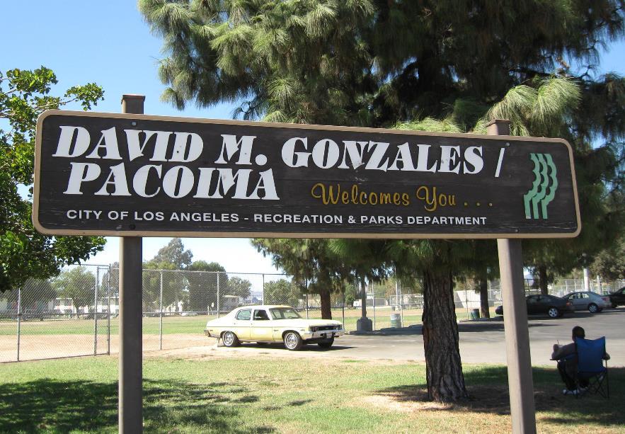 GonzalesPark