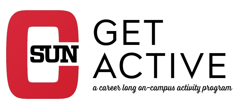 CSUN Get Active Logo 2
