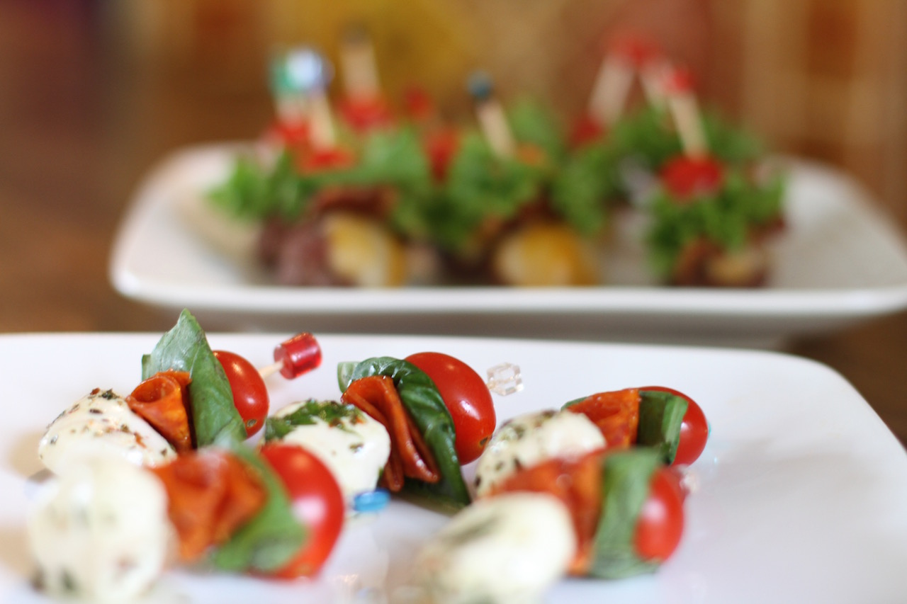 Perfect Appetizer!