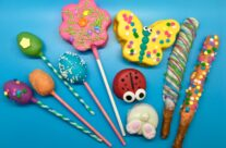 Delicious Sweet Treats Now Available!!