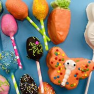 Easter Treats: Dipping Tips!