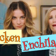 Schitt's Creek Enchiladas