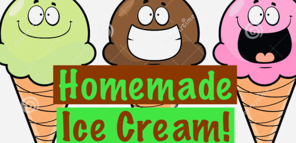 Homemade Ice Cream | Peppermint Oreo | Ugly, but Delicious!