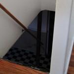 Stairwell Below