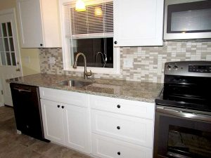 Fully Remodeled Kitchen in Cheshire CT