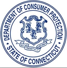 Department of Consumer Protection Logo