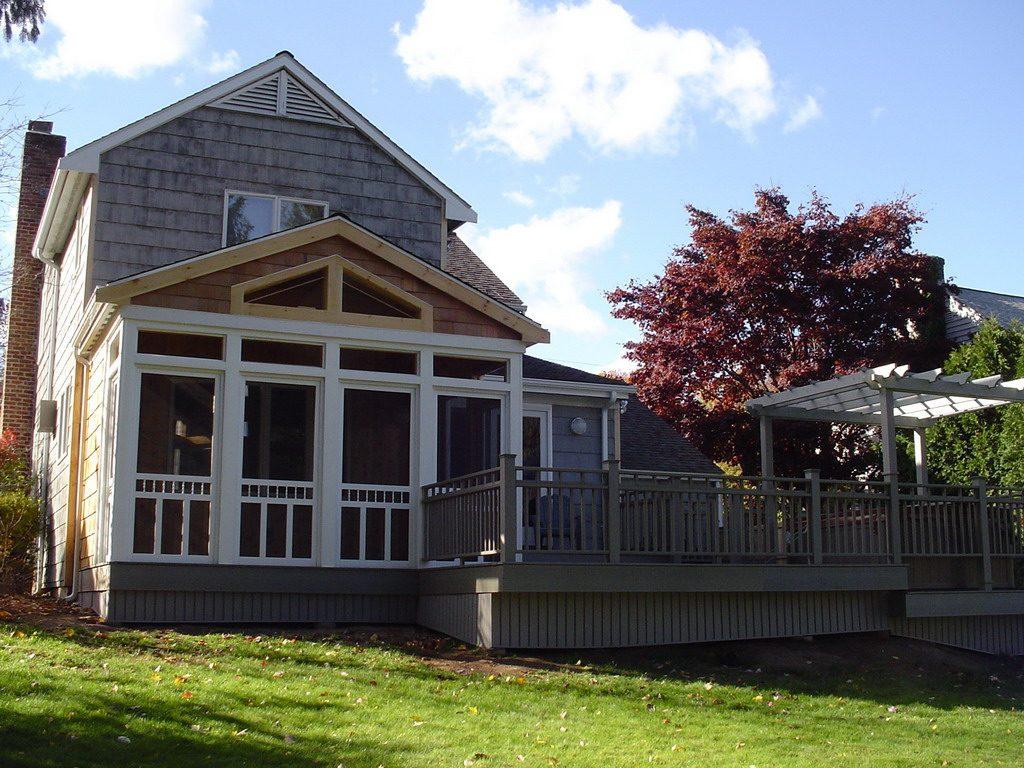 West Hartford Home Remodel Finished