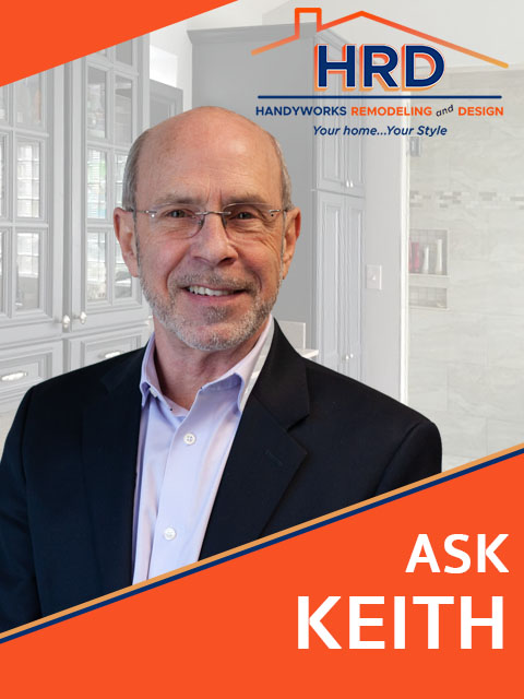 Ask Keith Remodeling Questions