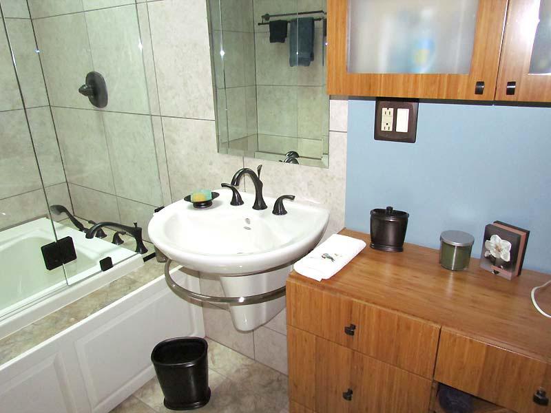 Bathroom Remodel Project