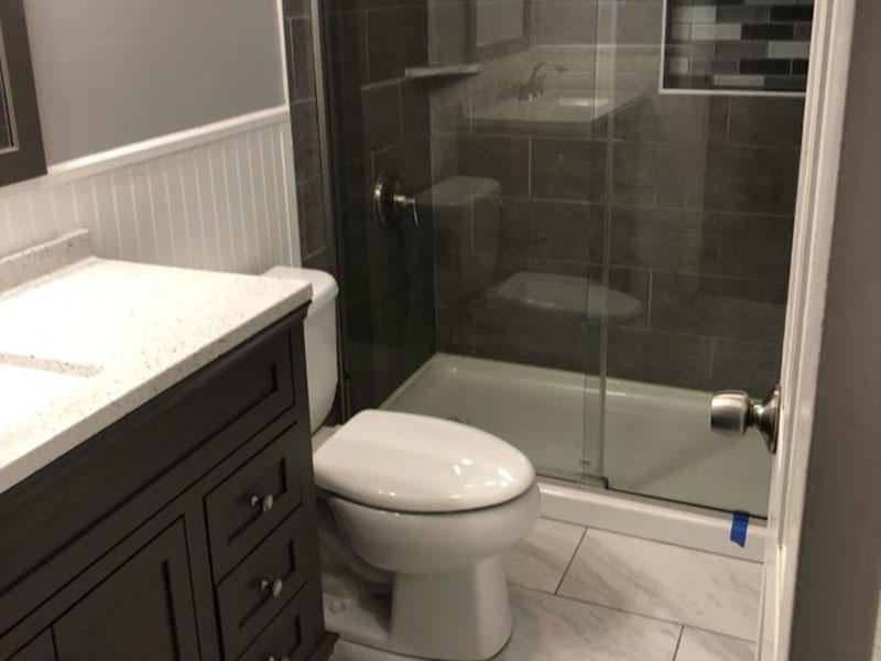 Bathroom Wallingford CT
