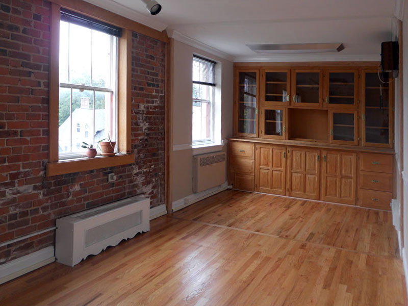 Commercial Remodeling Services