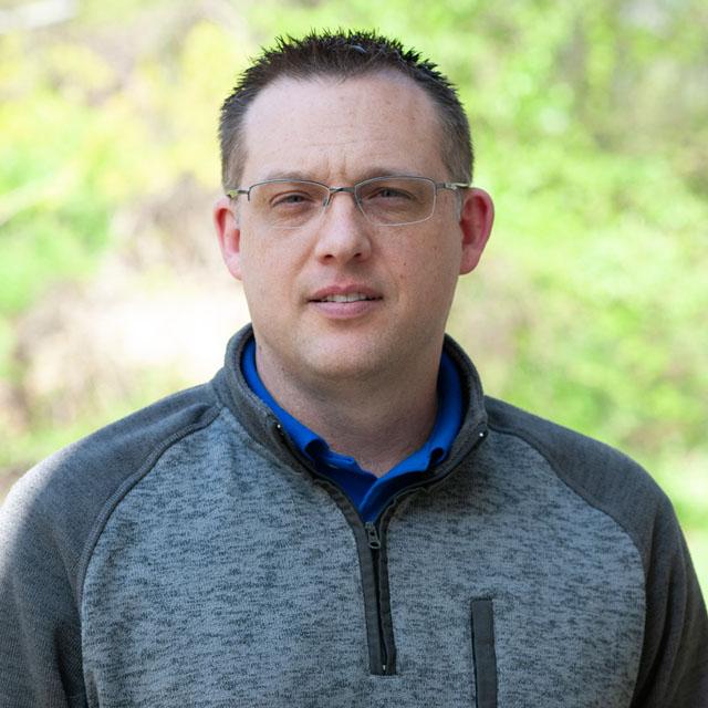 David Denecke of Handyworks