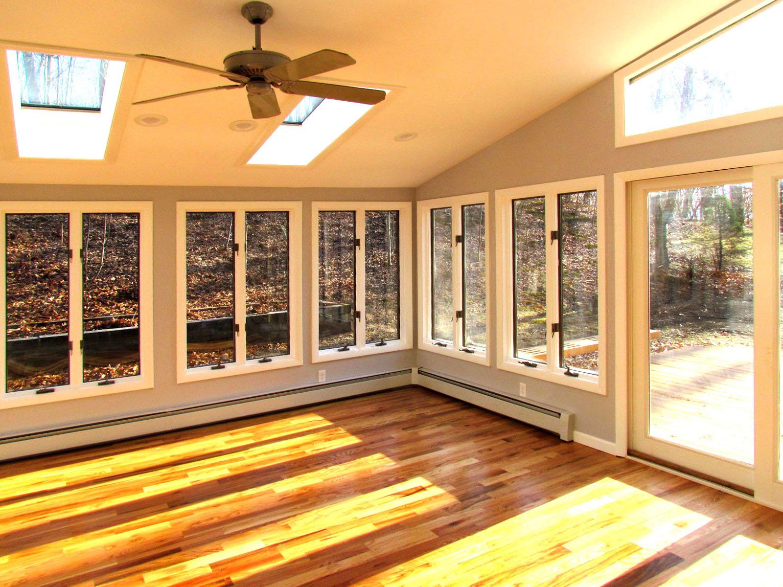 Interior Addition Example