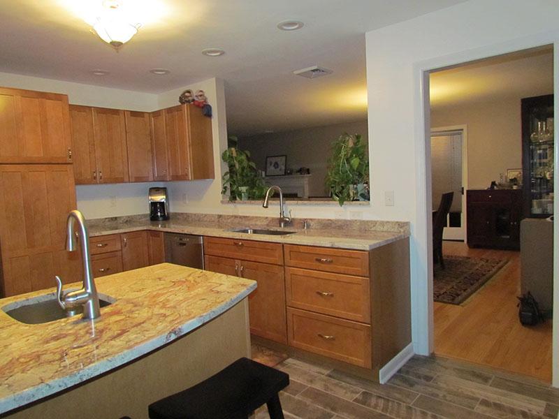 Wallingford CT Kitchen Design Services