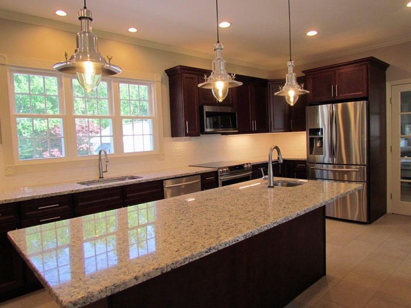 Nice Kitchen Wallingford CT