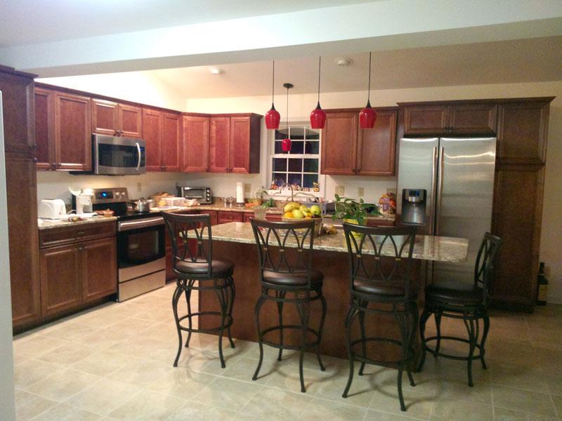 Kitchen Wallingford CT