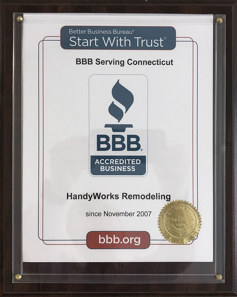 BBB Award 2007