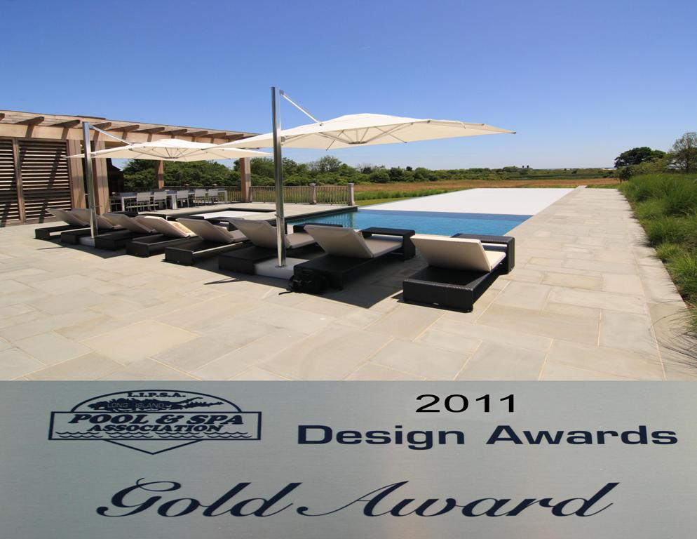Covertech Grando automatic rigid pool cover Long Island Pool _ SPA Pool Cover Gold Award 2011