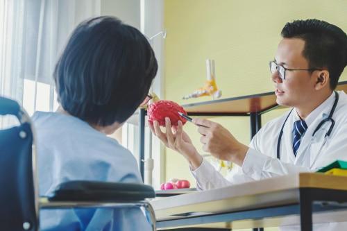 La santé vasculaire : Pourquoi est-ce aussi important ?