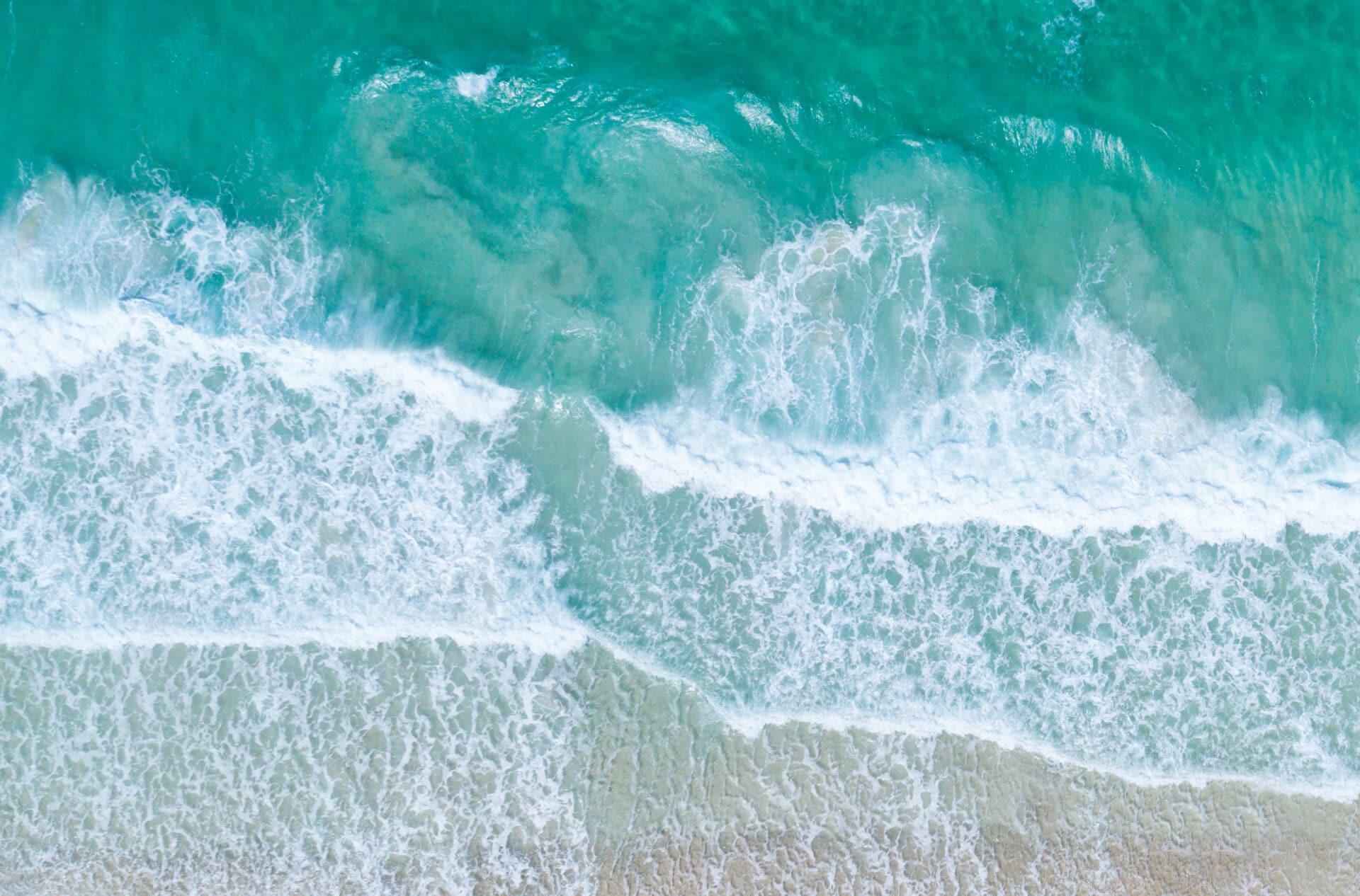 Les avantages de l'eau de mer isotonique