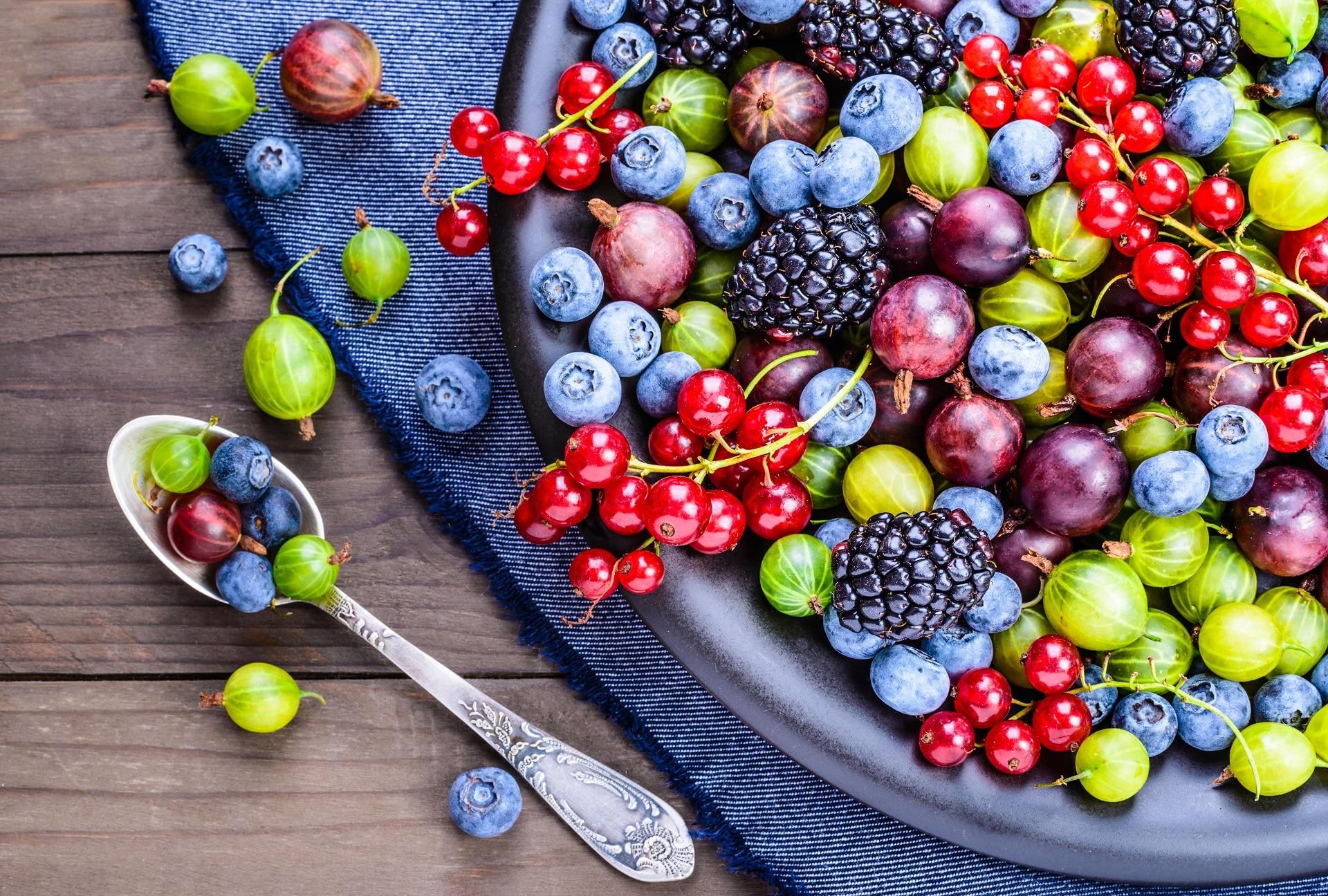 Les antioxydants et leurs bénéfices pour notre santé