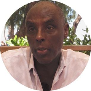 François Kabagema