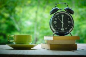 Le sommeil passe par le réveil