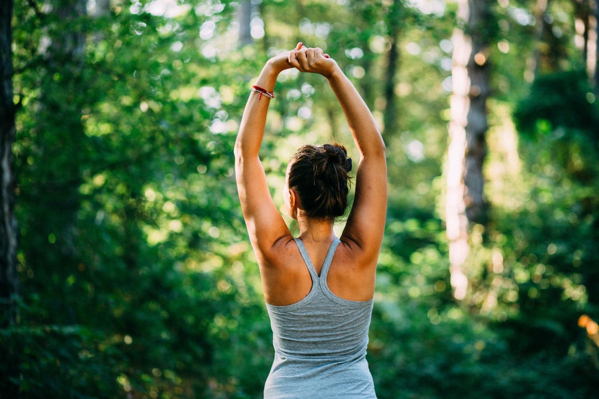 Les effets positifs de l'activité physique sur la santé