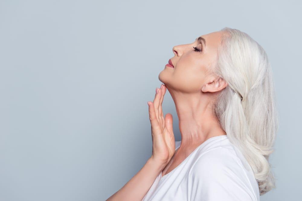 La prévention du vieillissement de la peau