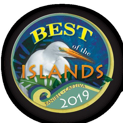 best of sanibel 2019 logo