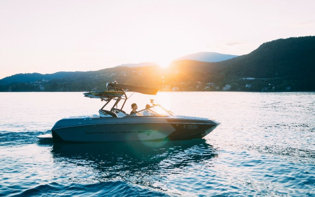 10 Boat Safety Tips