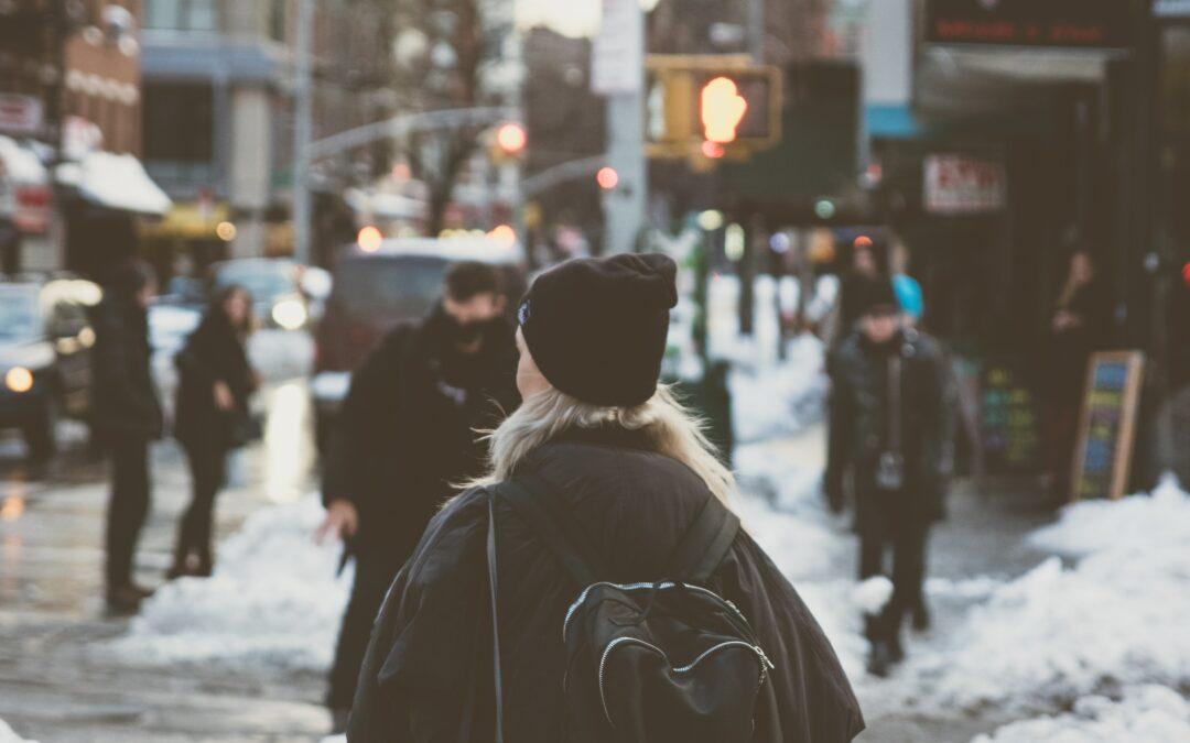 8 Winter Motivation Tips
