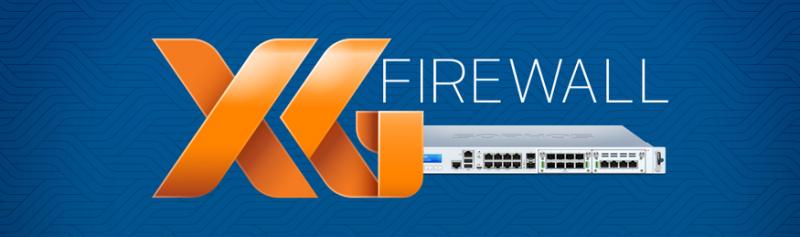 Sophos UTM Firewall PDQ