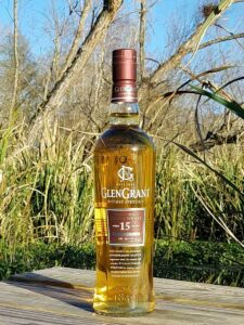 Glen Grant – 15 Year Batch Strength