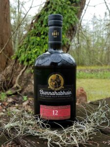 Read more about the article Bunnahabhain – 12 Year