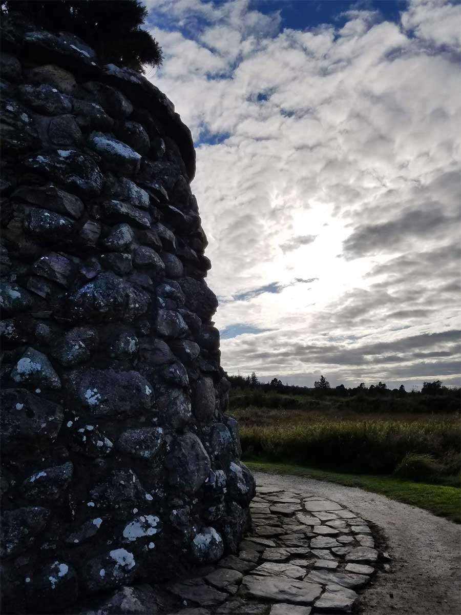 Read more about the article Culloden Battlefield