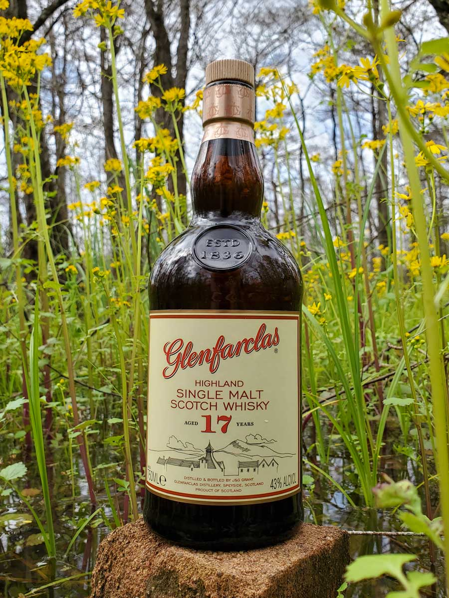 Read more about the article Glenfarclas 17 Year