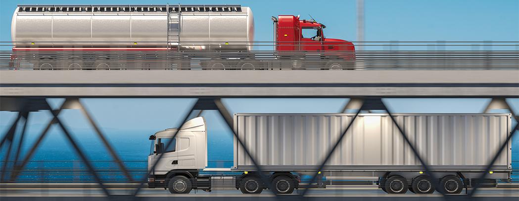 Nabtesco's Commercial Vehicle Equipment:Safer, Cleaner, Greener