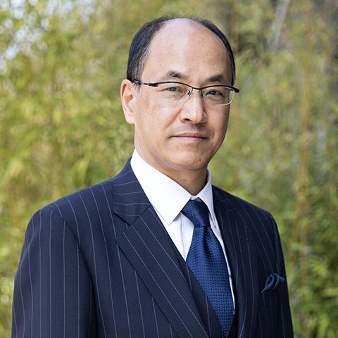Hiroshi Nerima