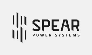 Spear Power Systems logo