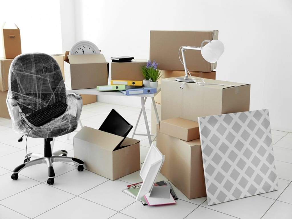 San Antonio commercial moving San Antonio commercial movers